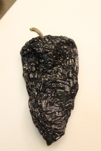 Ancho Chile - dried Poblano Pepper