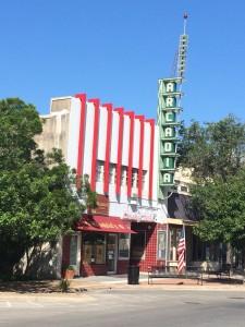 Kerrville Theater
