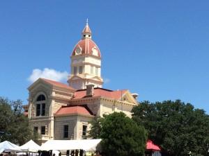 Bandera Courthouse