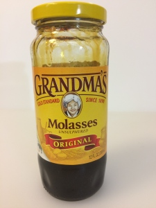 Grandma's is a good, consistent brand of molasses that's readily available at just about every grocery. It's an unsulphured light molasses.